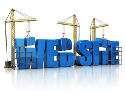 Bridge Club Website Designer