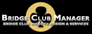 Bridge Club Website Design and Services