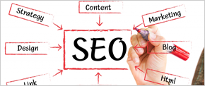 Website Marketing and Search Engine Optimization