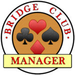 Bridge Club Manager Logo
